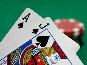 Blackjack. Tips och strategier