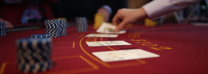 varianter av blackjack